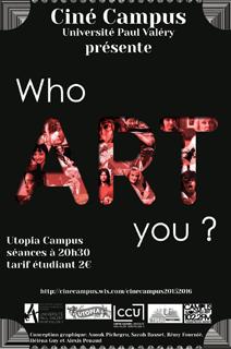 Programme Ciné Campus 2015-2016