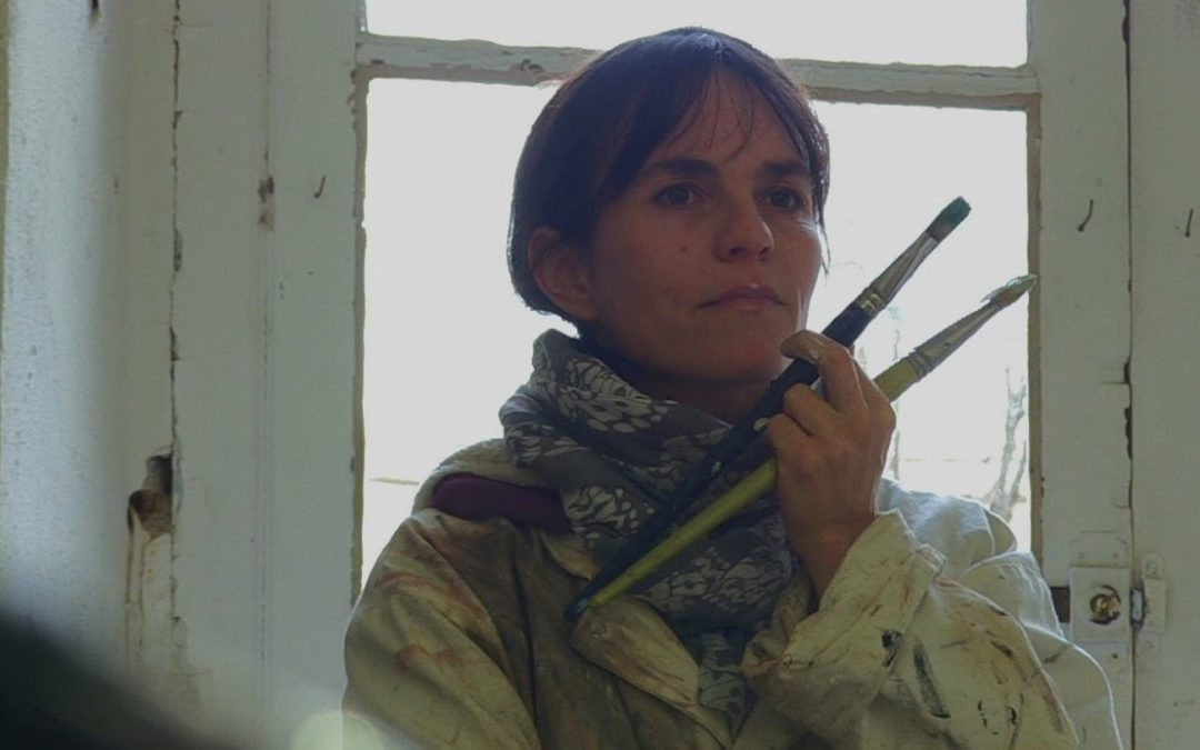 4 films du master création documentaire sur TVSud