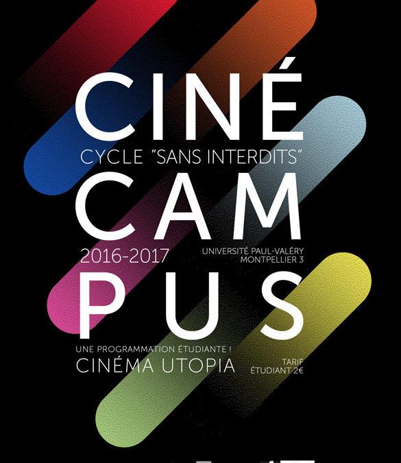 CinéCampus reprend du service dès le 21 novembre!
