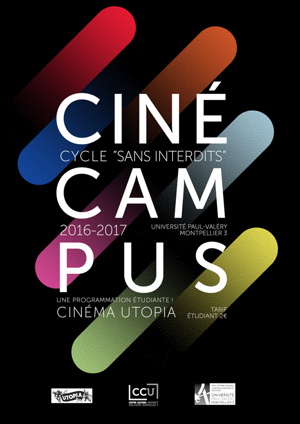 Ciné Campus 2016-2017