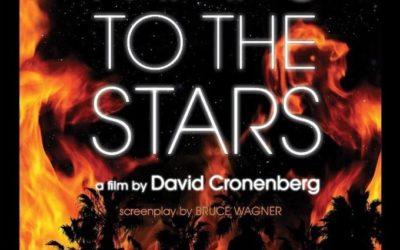 Jeudi 20 avril à 20h30 au cinéma Utopia projection de Maps to the Stars de David Cronenberg