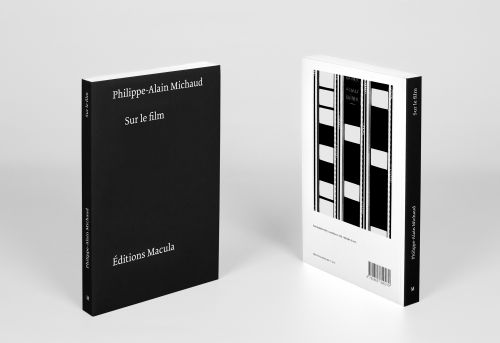 Rencontre avec Philippe-Alain Michaud : «Sur le film», mardi 21 février 17h30