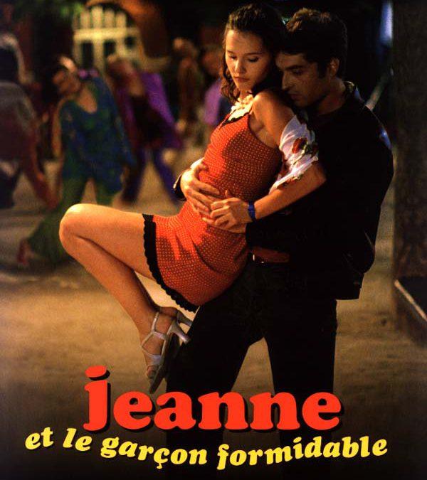 Rencontre avec Renaud Lagrabrielle et projection de Jeanne et le garçon formidable le 28 avril