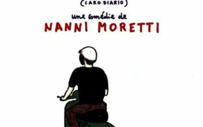 Rencontre avec Camille Gendrault et projection de Journal intime de Nanni Moretti le 28 avril