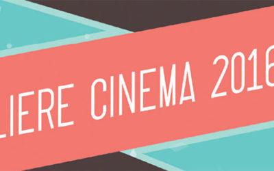 Projection de films étudiants le 17 Mai