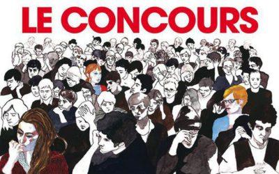 """""""Le Concours"""" : projection en D09 vendredi 19 octobre à 18h30"""