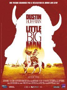 Séance WESTERN #3 : « Little Big Man » d'Arthur Penn, 1971 : jeudi 7 décembre