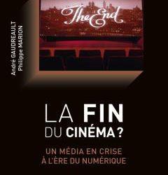 Cycle de conférences d'André Gaudreault, professeur d'histoire du cinéma (Montréal) du 26 février au 8 mars