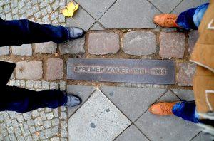 Journée d'études «Berlin et la performativité de la mémoire», jeudi 8 février