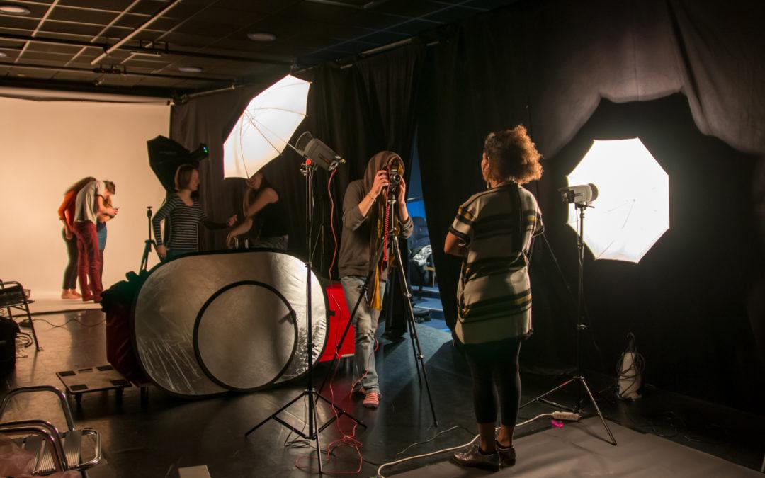 Atelier photo en partenariat avec le Crous Montpellier