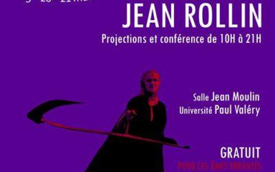 Semaine 19-23 mars : cycle Jean Rollin, journée Ethno-Ciné, journée Jodorowsky et cours substitutifs (conférences, ateliers-séminaires, etc.)