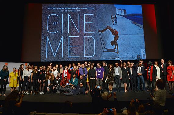 Appel à projets Talents en court au Cinemed 2018