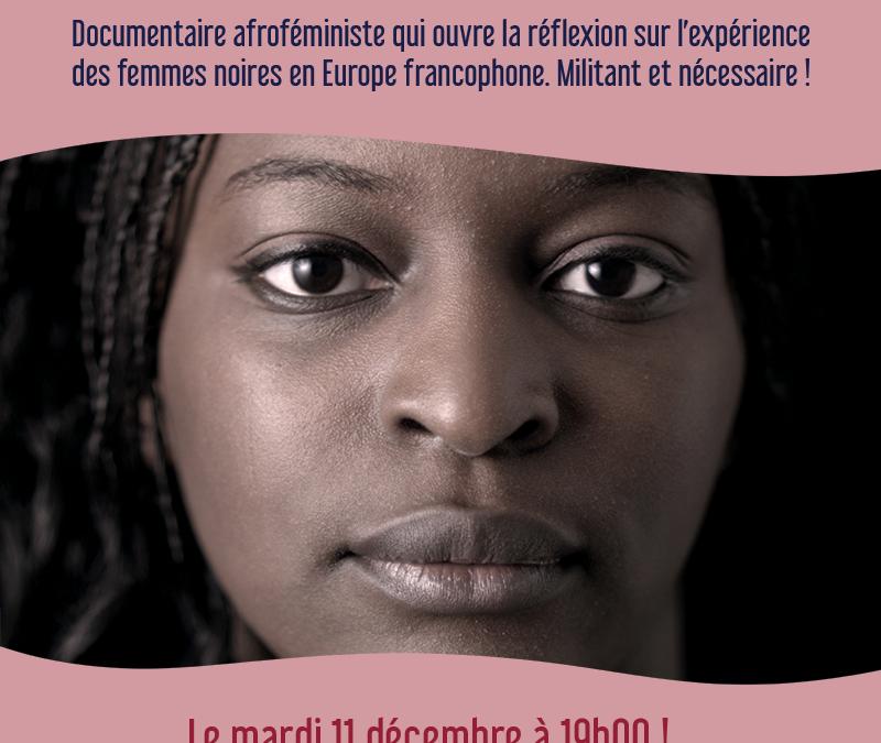 Cinéclub des Anémones #3 – Mardi 11 décembre / 19h00 Salle Jean Moulin