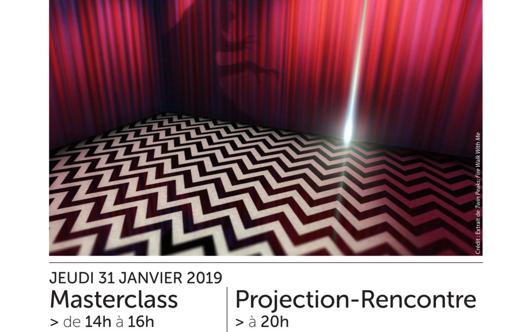 Cycle Art & Images: Twin Peaks (31 janvier)