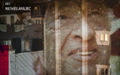 «Edgar Morin, chronique d'un regard» : projection en présence d'Edgar Morin le lundi 11 février