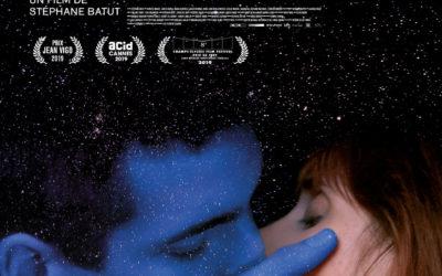 Projection Vif-Argent de Stéphane Batut | 4 octobre 9h au Diagonal
