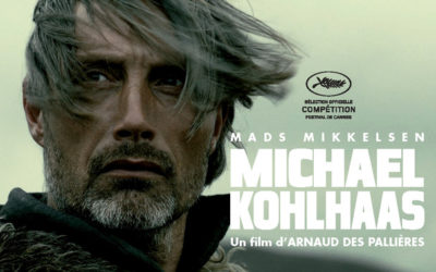 «Michael Kohlhaas» : projection et rencontre avec la co-scénariste mardi 1er octobre