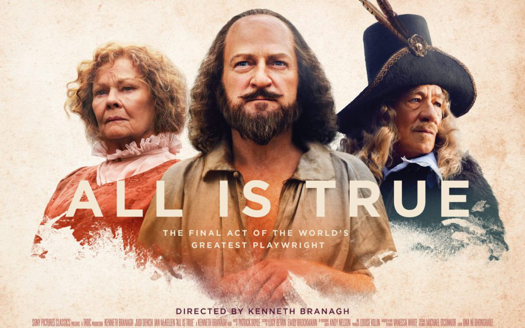 ALL IS TRUE au cinéma Utopia (27 septembre)