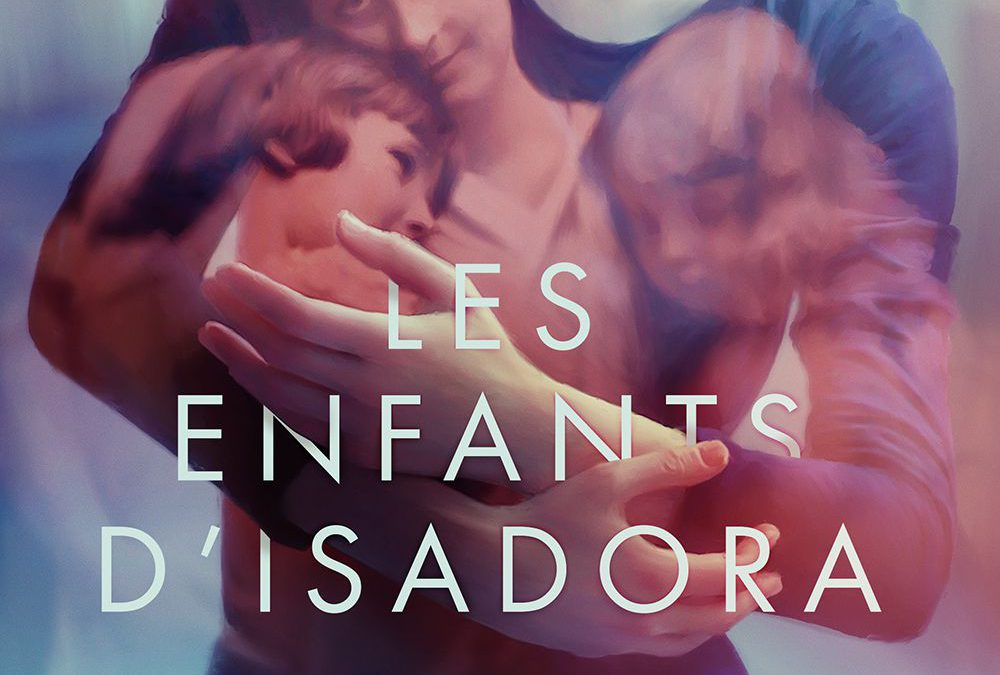 Projection Les Enfants d'Isadora