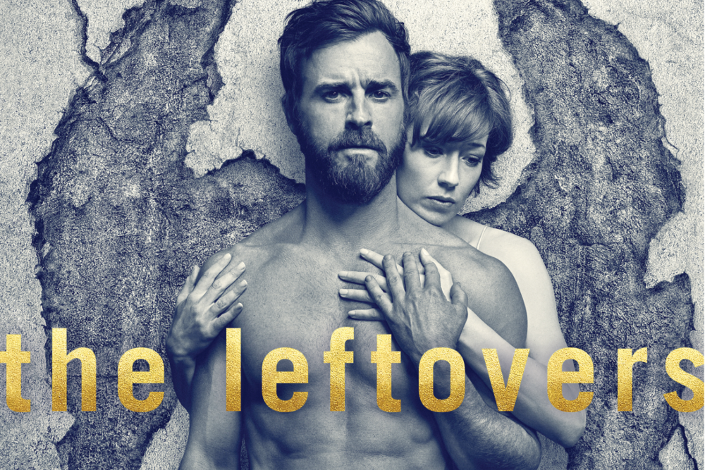 Pacôme Thiellement sur The Leftovers, 9 décembre