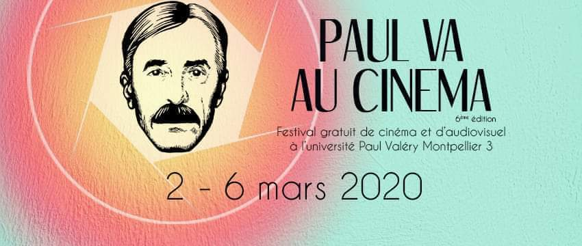 Festival PAUL VA AU CINEMA : 02-06 mars