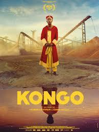 Places pour l'avant-première de Kongo !