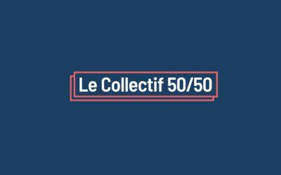 Programme MENTORAT du Collectif 50/50